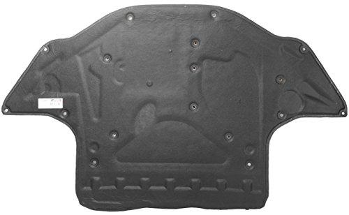 AUTOPA 2116820626 Engine Hood Insulation Pad for Mercedes W211 E350 E63 AMG ()