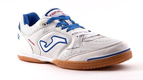 Joma TOPS.PS - Zapatillas unisex Blanco-Azul