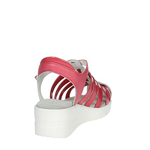Agile By Rucoline 210(1-A) Sandal Women Coral uogAfD8