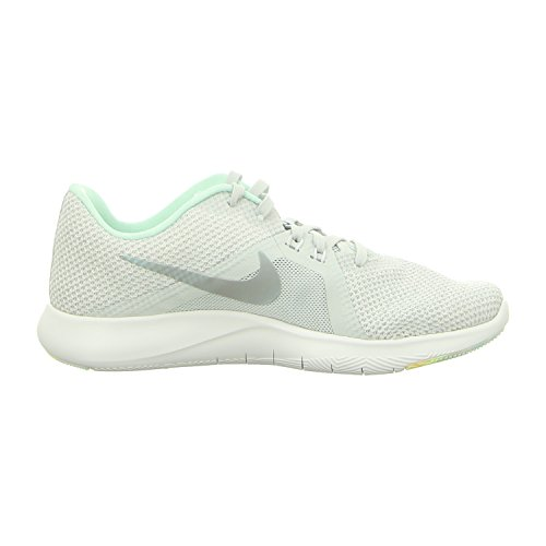 Nike WMNS Trainer Flex Black 8 White 0a0fqv