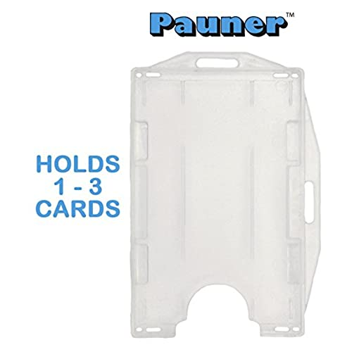 plastic card holder amazon