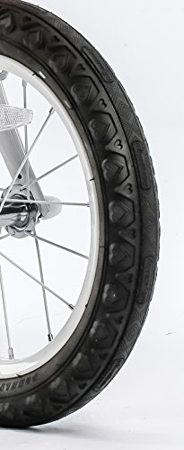 2.4 Inch,2.125 Inch Outer Tires(Without Inner Tube) Only for Royalbaby Children Bicycles RoyalBaby