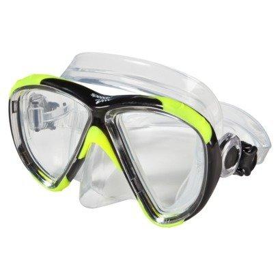 世界的に有名な Speedo Adult Dive Adult Explorer Mask - Explorer yellow & Dive Black by Speedo B00A7GHY1A, 照明器具の専門店 てるくにでんき:974adc12 --- arianechie.dominiotemporario.com