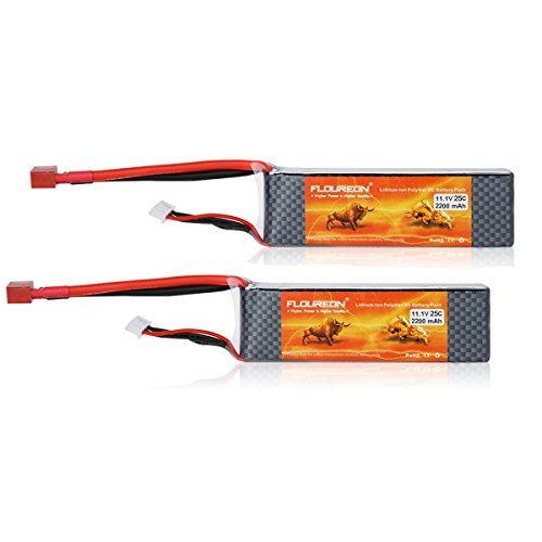 Floureon Connector Airplane Helicopter Quadcopter product image