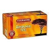 Cheap 3x Teekanne Rotbusch (each box 20 tea bags)