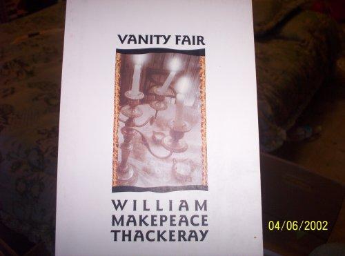 Pdf vanity fair novel