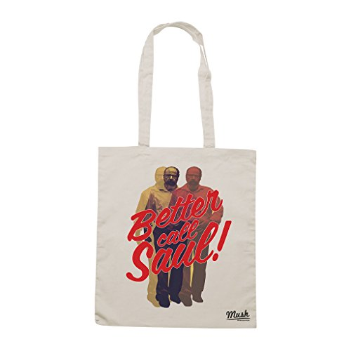 Borsa BETTER CALL SAUL SAUL BERENSON - Sand - FILM by Mush Dress Your Style