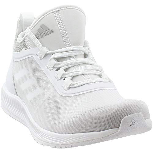 nbsp;chaussures Adidas Blanc Blanc Femme 2 course Course gris One De Gymbreaker Blanc Pour Pied wI8rxqvI4