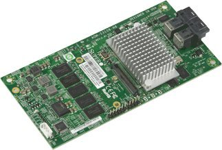 Supermicro AOM-S3108-H8 8-port 12Gb/s mezzanine -