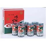 大野海苔6本入り 味付のり便利な卓上タイプ! 徳島で人気の名産品!
