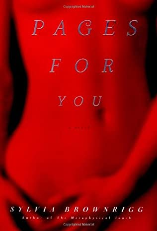 book cover of Pages for You