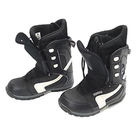 Marrow Rail Snowboarding Boots Black 8.0 D(M) US Mens by