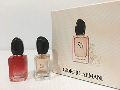 Giorgio Armani 2-Piece Mini Gift Set for Women