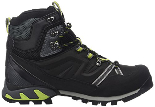 000 Unisex Botas Green Millet Acid Route Gtx De charcoal Senderismo Adulto Multicolor High qxwpwtY7