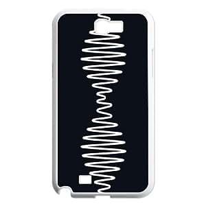 Arctic Monkeys music rock band series protective Samsung Galaxy Note4 c-UEY-s73669 Kimberly Kurzendoerfer