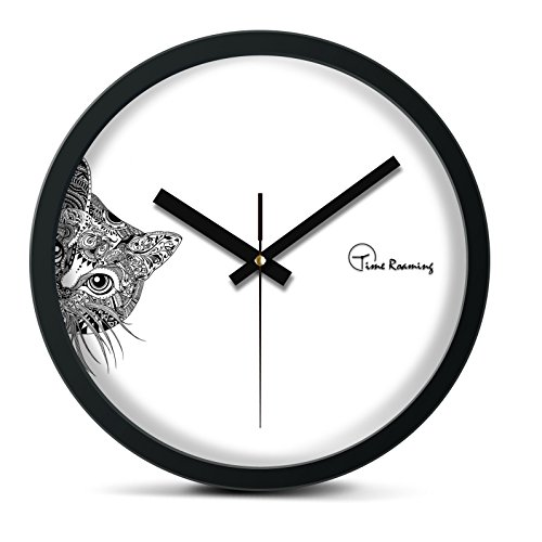 Time Roaming Modern Decor Silent product image