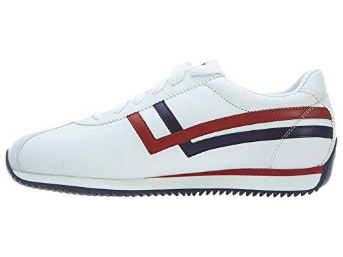 Sneakers Pro-keds Cheeth Jogger Unisexe Rouge / Marine