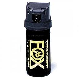 Fox Labs Defense Spray- Flip Top Stream (2 Oz)