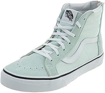vans big kids shoes