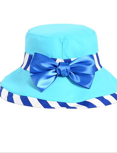 Fisherman Striped GSM Travel Women Bowknot PURPLE Cap Caps Dome Printed Cap ONESIZE nUTwST4q