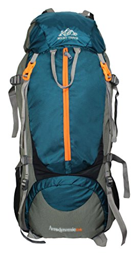 Mount Track Rucksack, Hiking & Trekking Backpack 80 litres with rain Cover Price & Reviews
