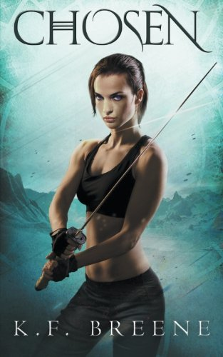 Chosen (Warrior Chronicles #1) (Volume 1)