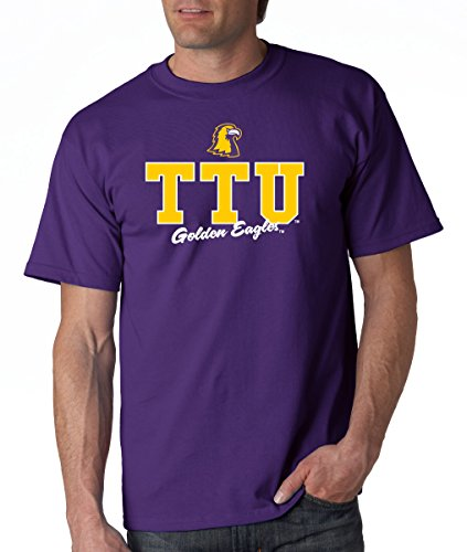 J2 Sport Tennessee Tech Golden Eagles Campus Logo (Tennessee Technological University)