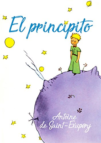 Amazon.com: El principito (Spanish Edition) eBook: Antoine ...