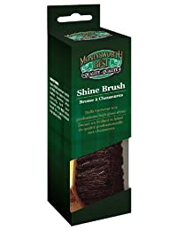 Moneysworth and Best Shoe Shine Brush