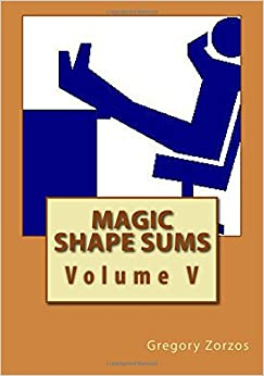 Magic Shape Sums: Volume V