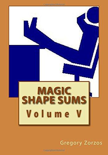Download Magic Shape Sums: Volume V ebook