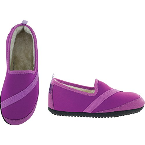 Kozikicks Active Slippers For Women (Large: 8.5-9.5, -