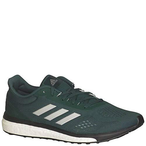adidas Response Boost LT Shoe Men's Running 9 Dark Green