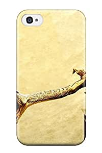 Iphone 4/4s Case Cover Snake Case - Eco-friendly Packaging