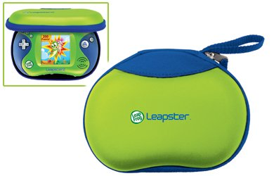 [LeapFrog Leapster 2 Learning Game Case] (Leapster 2)