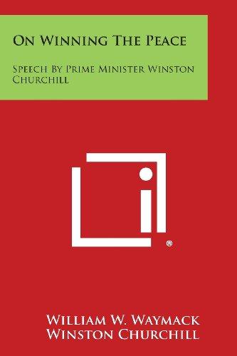 Winston Churchill Books Pdf