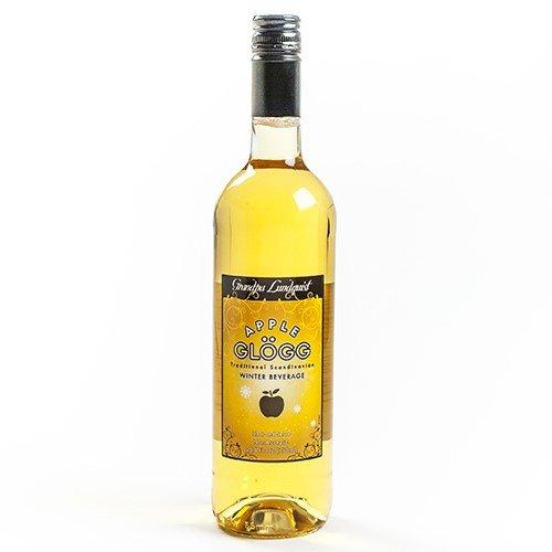 Grandpa Lundquist Glogg Winter Beverage, 25.4-ounces