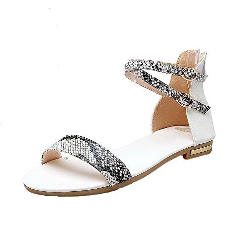 Sandale Stricte Pour La Star okiTSF