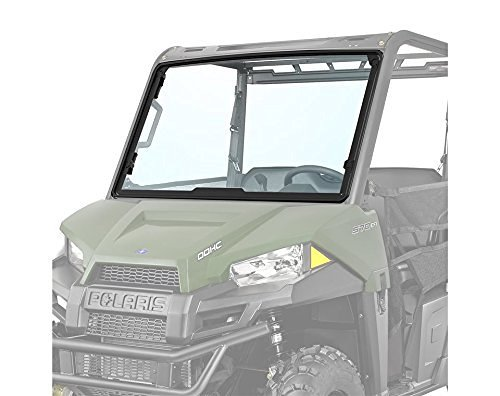 Polaris 2881783 Ranger Lock and Ride Pro-Fit Fixed Glass Windshield