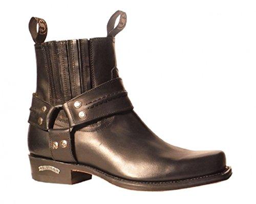 adulte biker Boots mixte Boots Sendra xOZpwBqT0S