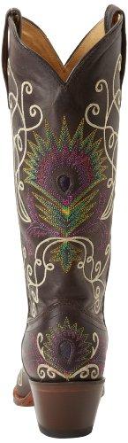 Tony Tucson Espresso Boots Women's Boot Vf3039 Lama rT6HYqwr