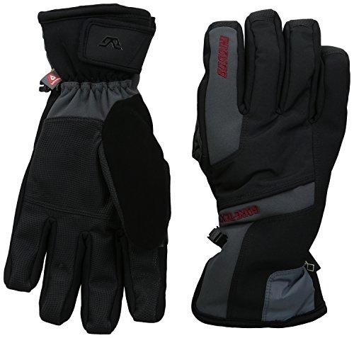 Gordini Men's Challenge XIII Waterproof Insulated Gloves