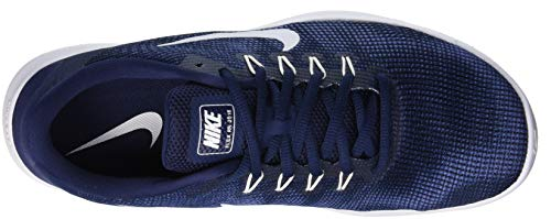 White Navy Laufschuh Run Blue Uomo Recall Multicolore Midnight Running Flex 2018 Nike Scarpe 001 Herren PBwqvv