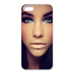 Barbara Palvin iPhone 5 5s Cell Phone Case White T4522813