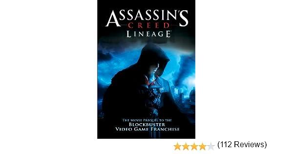 Assassin S Creed Lineage Amazon Ca Romano Orzari Claudia Ferri