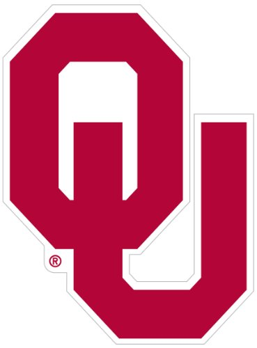 NCAA Oklahoma Sooners 8