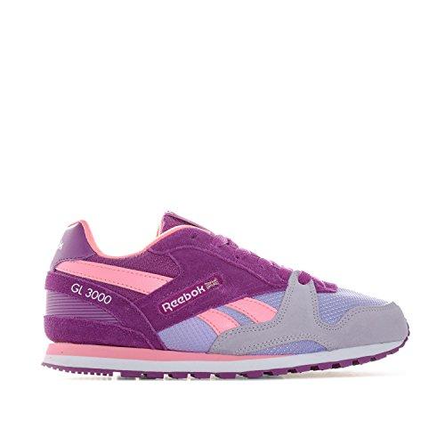Bd2439 Aubergine Scarpe Reebok Pink Running da Peppy Trail White Lavendar Bambina Porpora qa0Z0dgf
