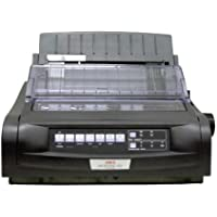 OKI Printers ML420N BLACK  120V ( 91909704 )
