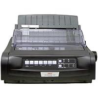 OKI Printers ML420N BLACK 120V (91909704)