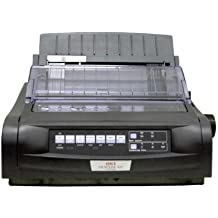 OKI Printers ML420N BLACK 120V (91909704)
